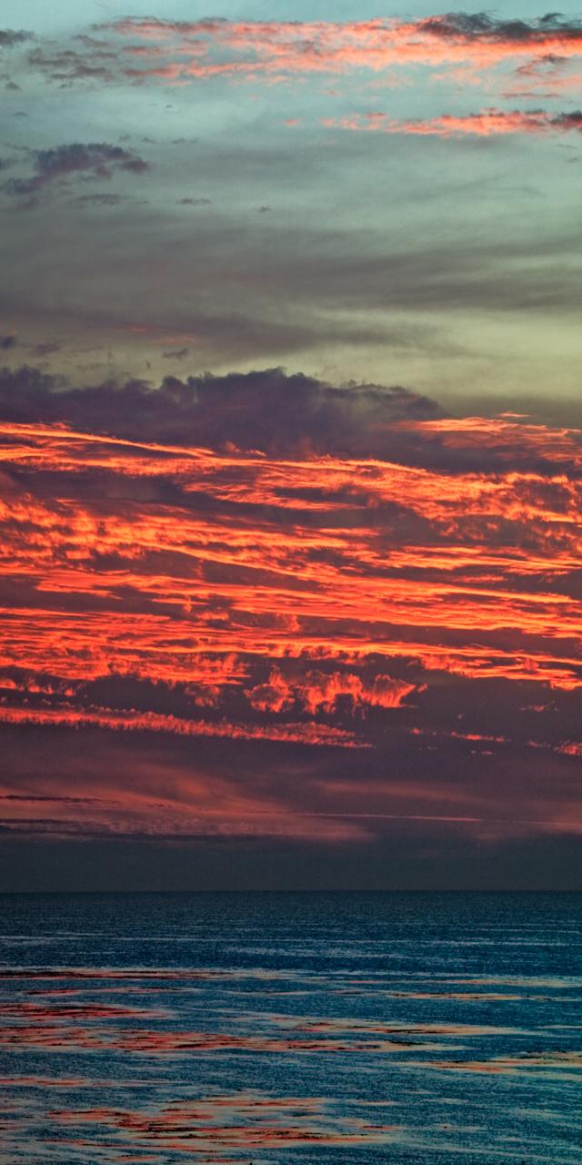 Malibu Skies 14