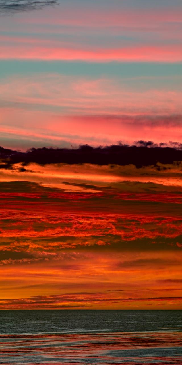 Malibu Skies 15