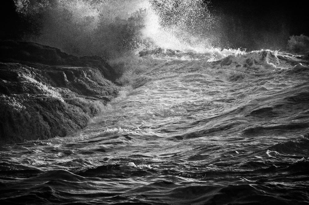 Ocean Series 11