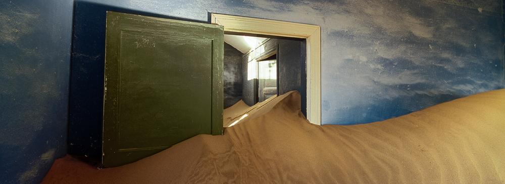 Sand Houses 3