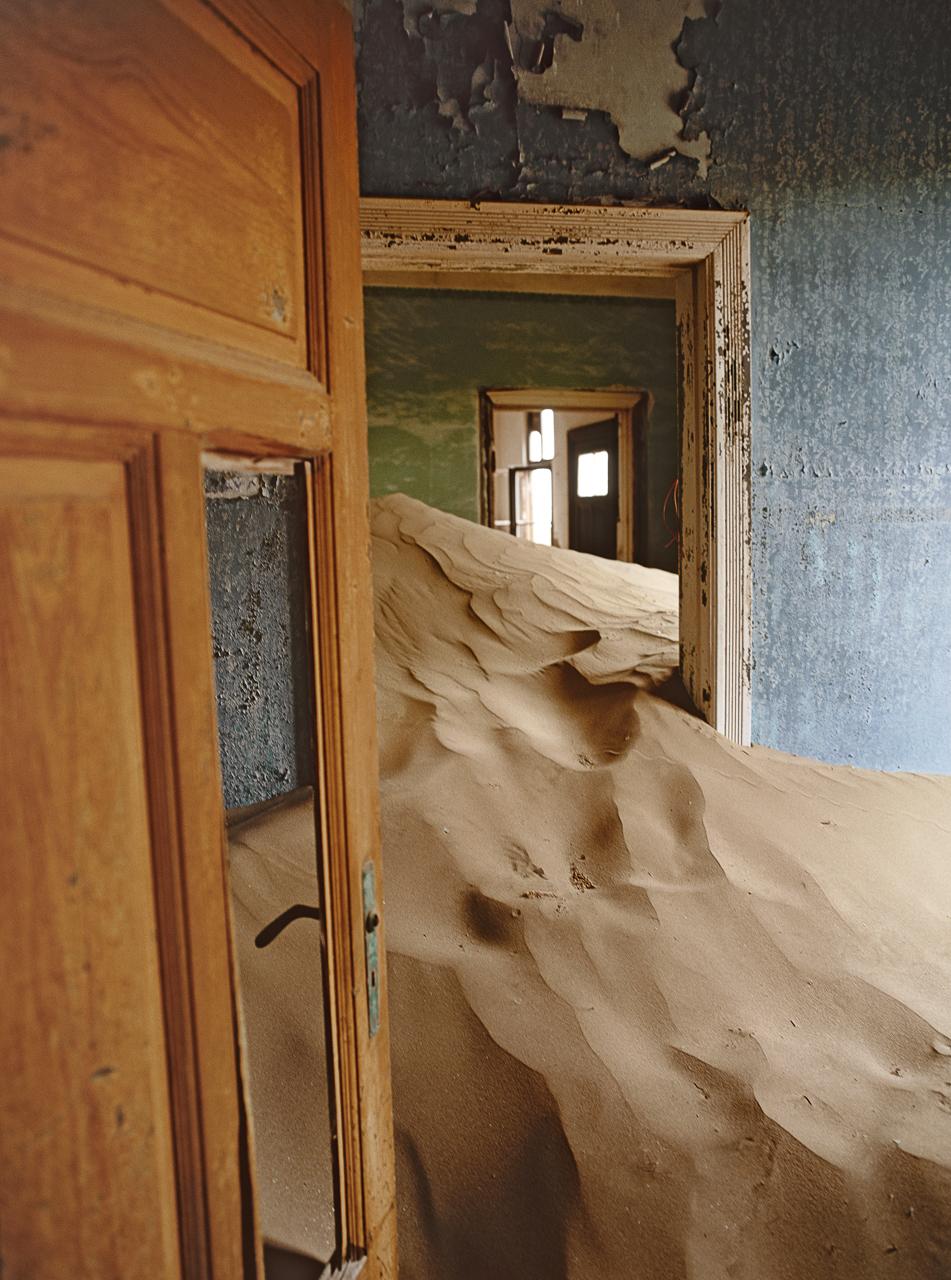 Sand Houses 8