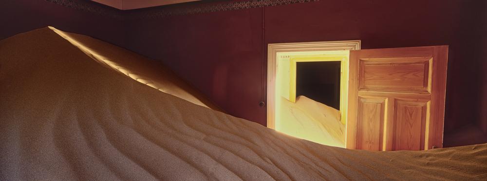 Sand Houses 11