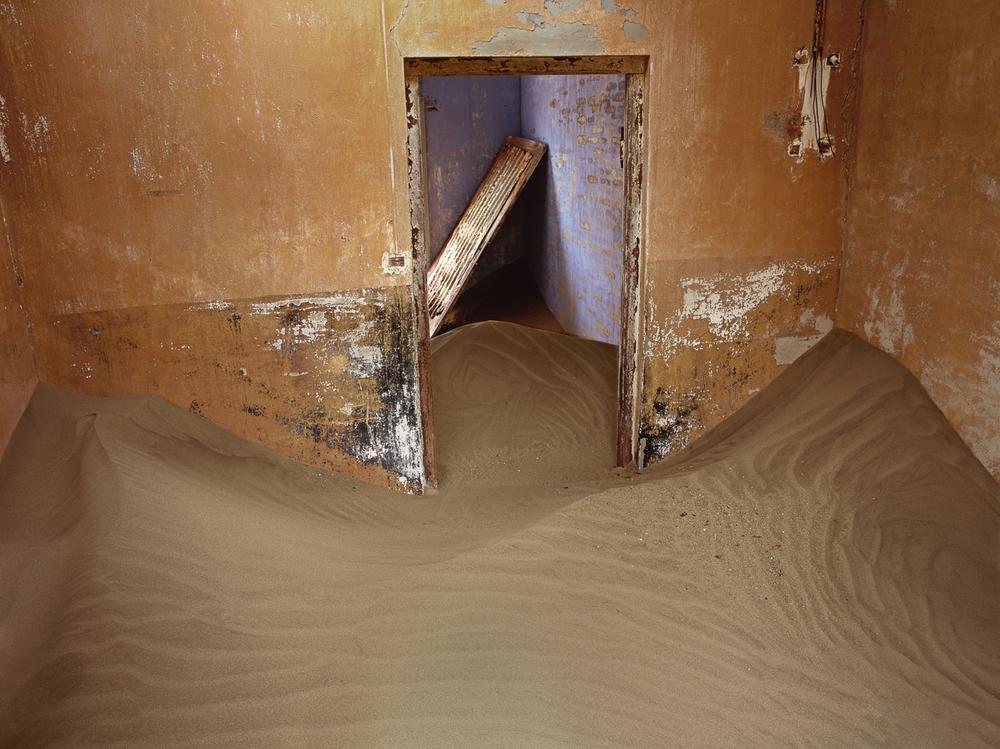 Sand Houses 13