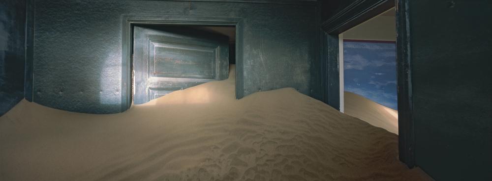 Sand Houses 14