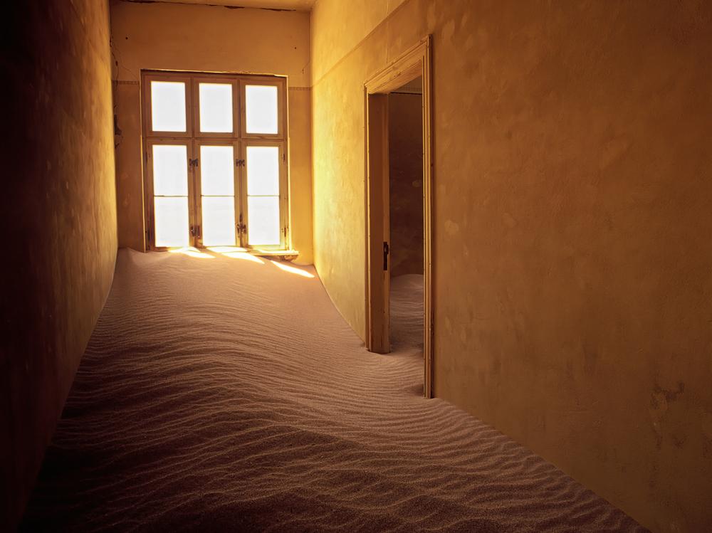 Sand Houses 15