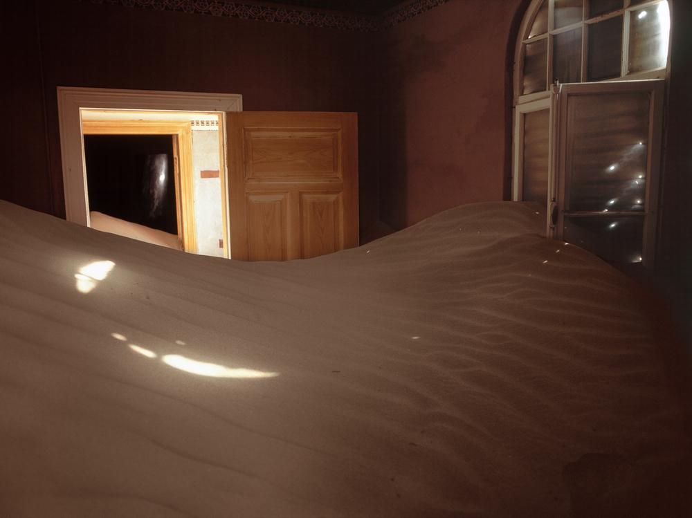 Sand Houses 19