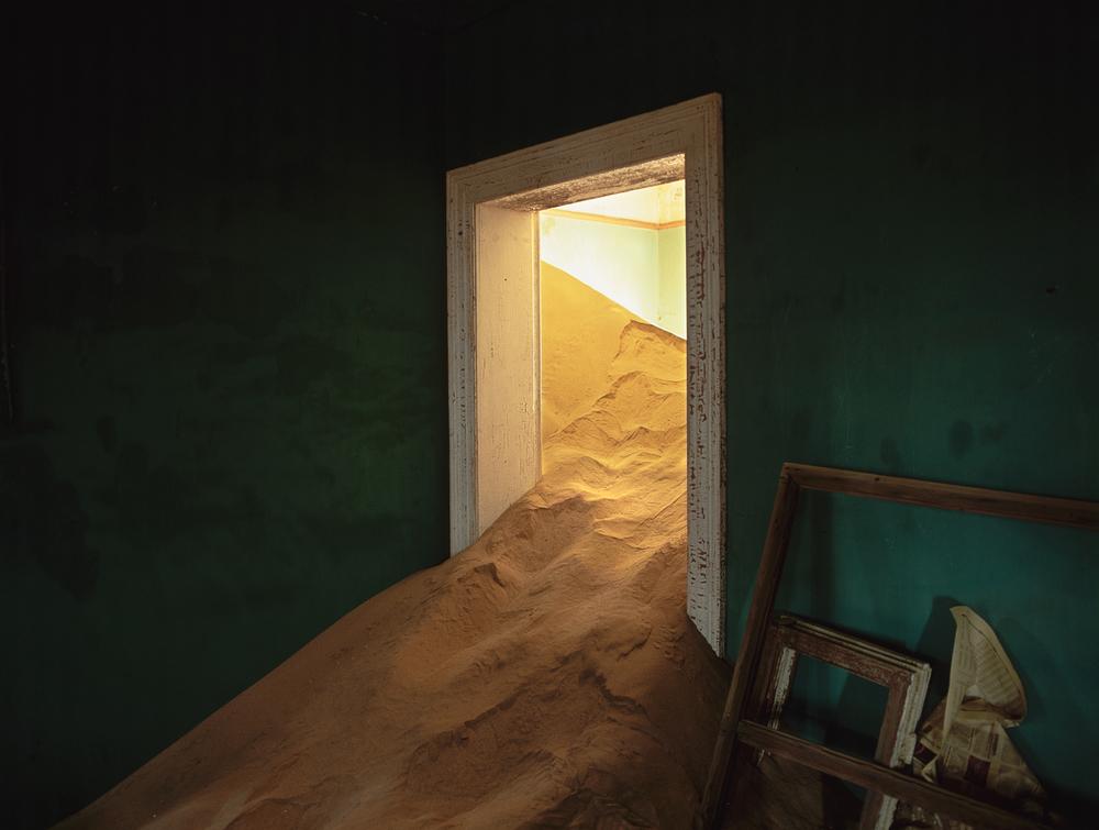 Sand Houses 20
