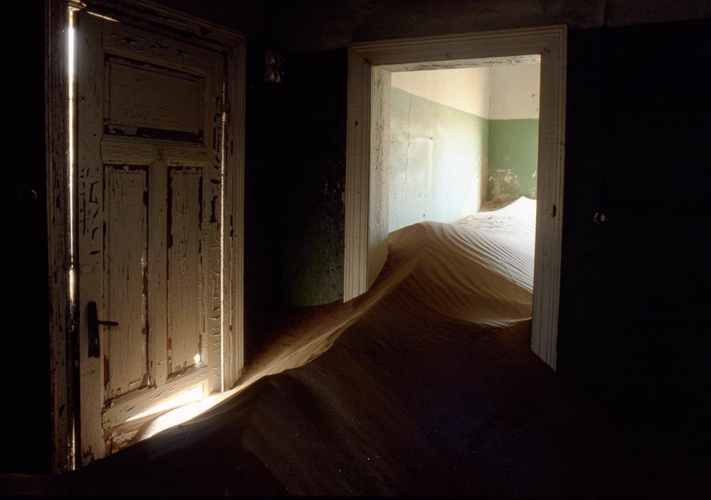 Sand Houses 22