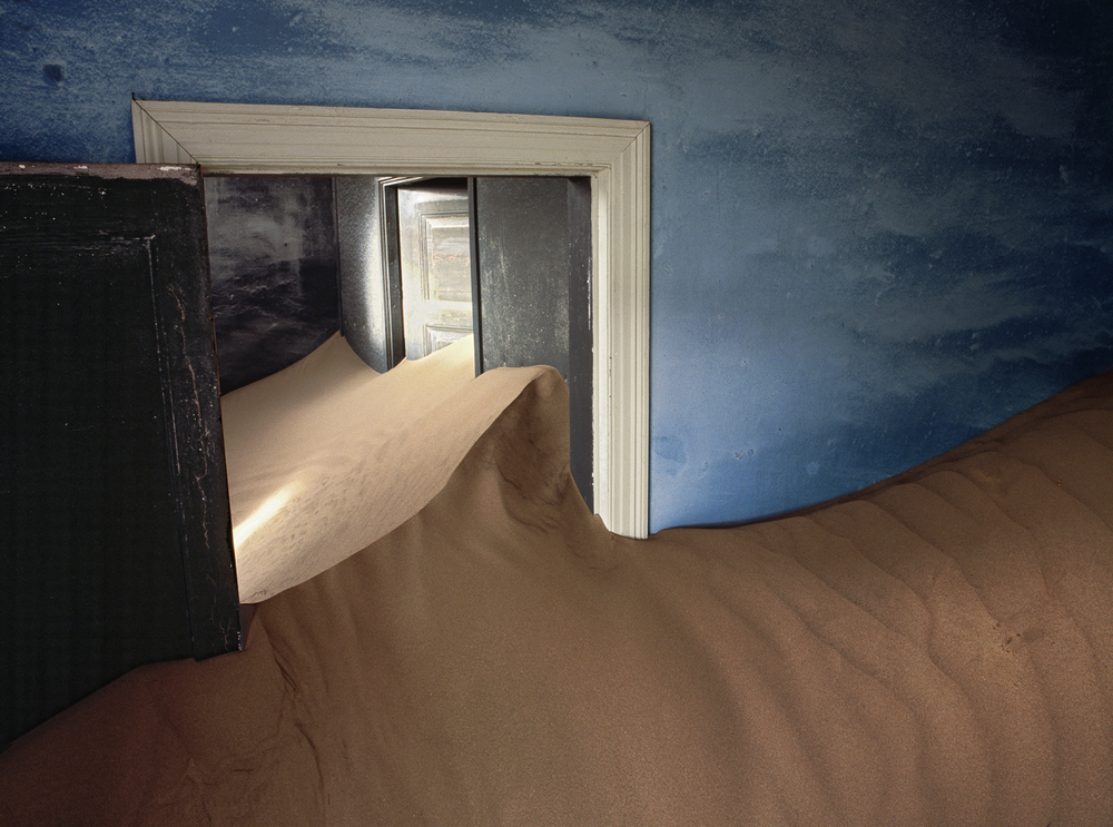Sand Houses 21