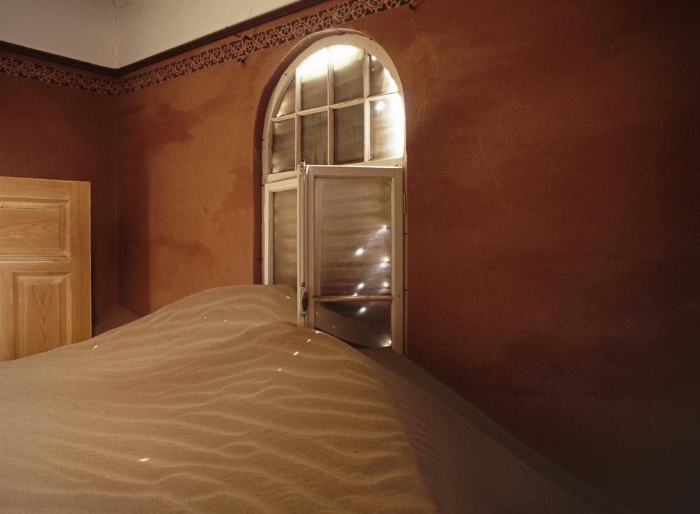 Sand Houses 23