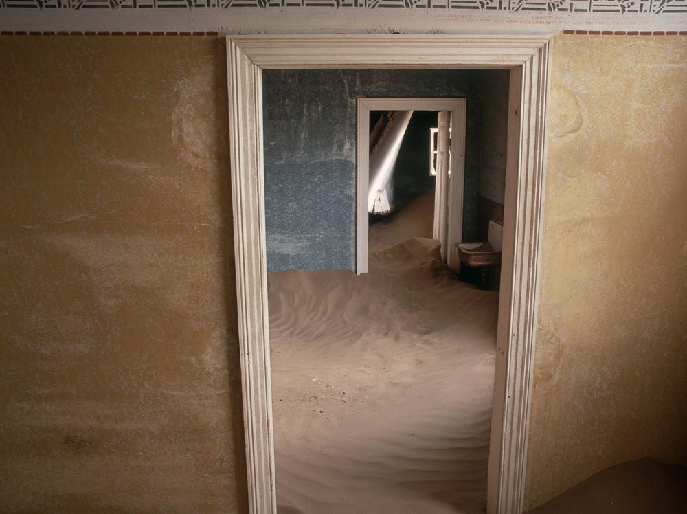 Sand Houses 26