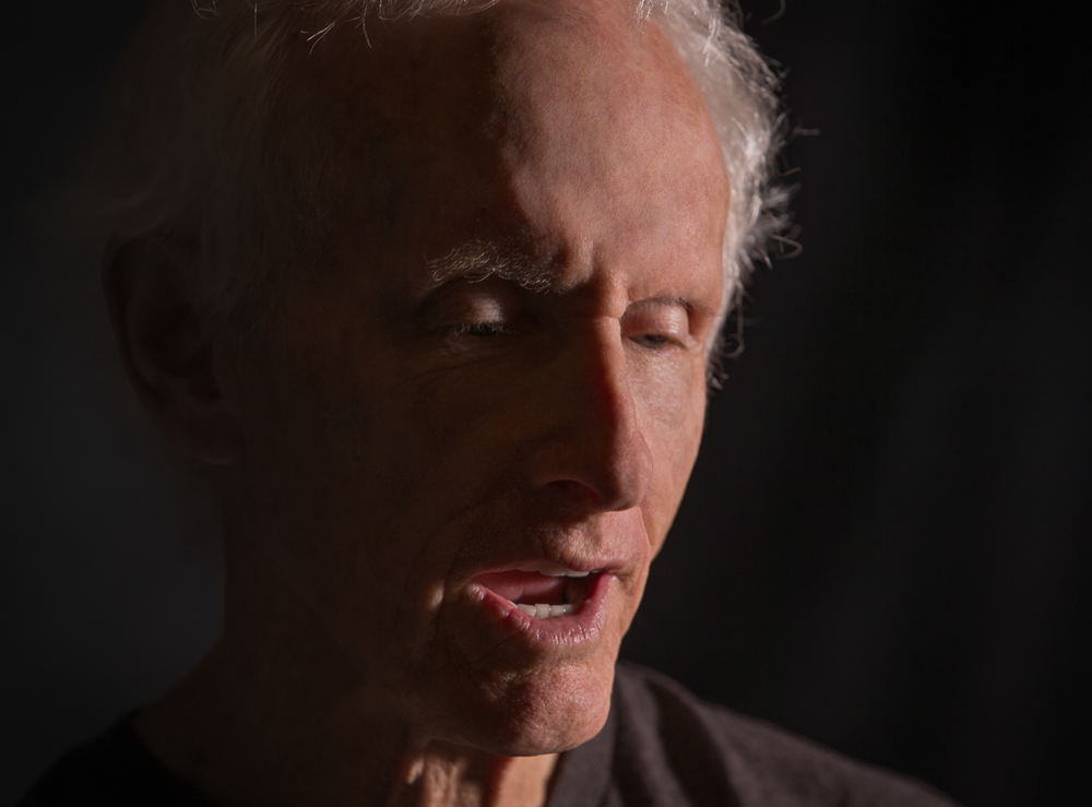 "Robby Krieger listens to Dylan - ""Mr Tamborine Man""              2/2"