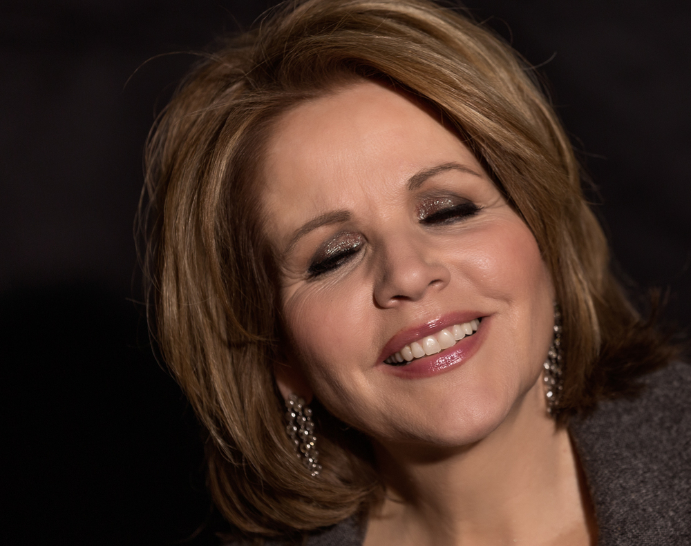 "Renee Fleming listens to Herbie Hancock & Wayne Shorter - ""Joanna's Theme""                  1/2"