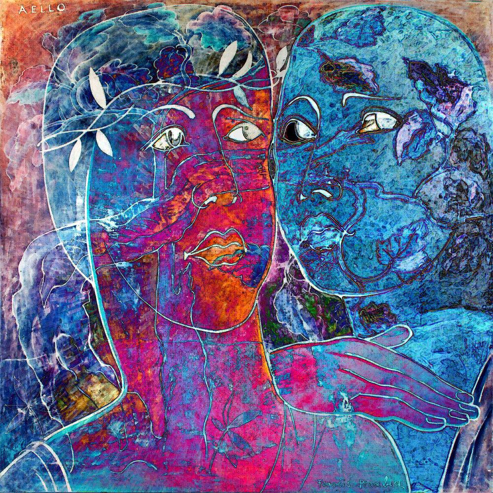 Picabia, Francis (Aello, 1930)