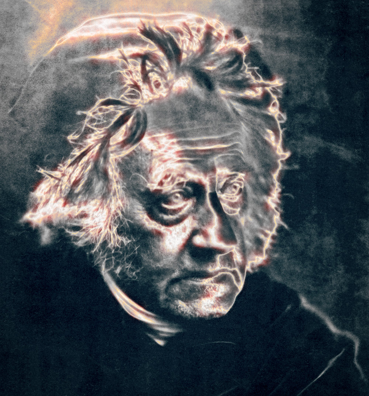 Cameron, Julia Margaret (Sir John Herschel 1863)