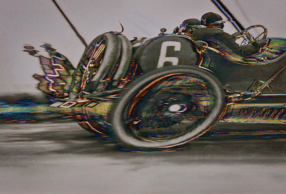 Lartigue, Jacques-Henri (Race Car 1912)
