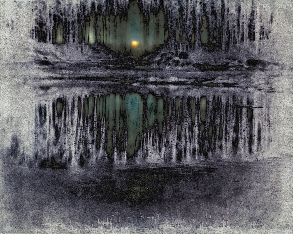 Steichen, Edward (The Pond-Moonrise 1904)
