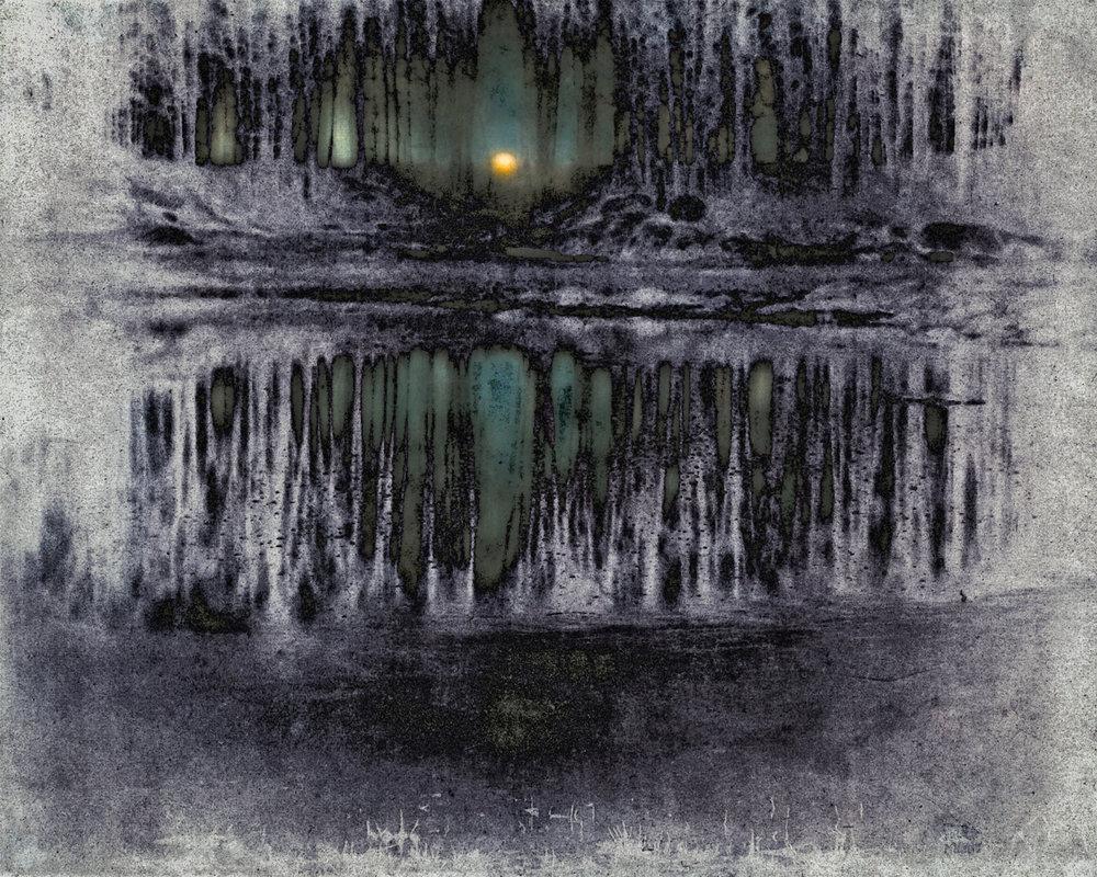 Steichen, Edward (The Pond Moonrise 1904)