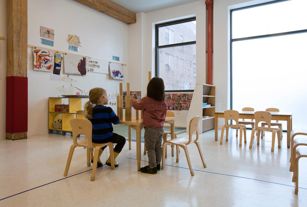 Williamsburg Neighborhood Nursery School