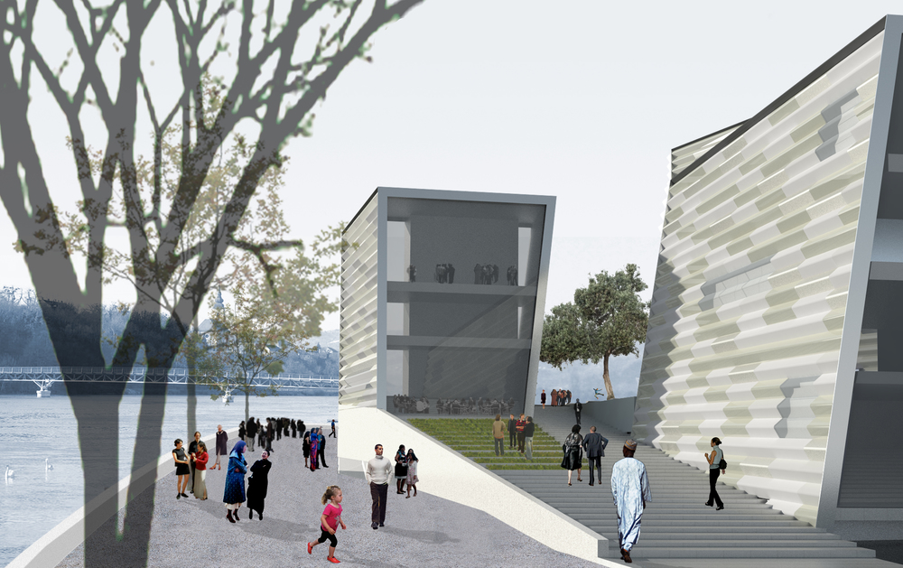 UGM/MARIBOR ART GALLERY COMPETITION
