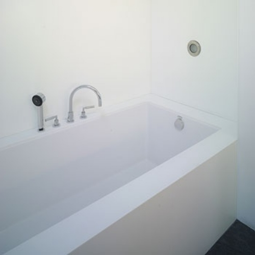 BUILT-IN TUB FROM ZUMA - $1,20072