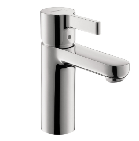 METRIS S BY HANSGROHE ONLY IN CHROME - $200