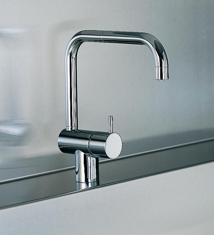 KITCHEN FAUCET BY VOLA -
