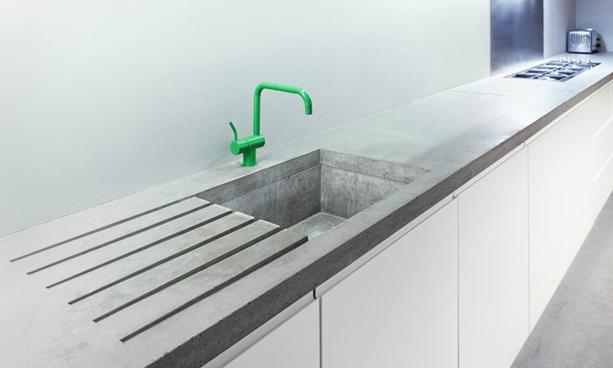 Vola Kitchen Faucet