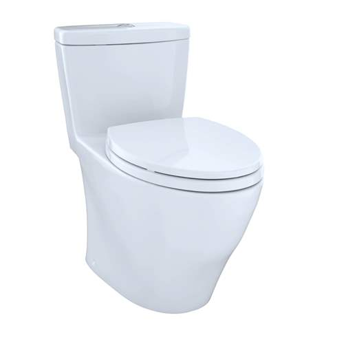 TOILET TOTO AQUIA ONE-PIECE