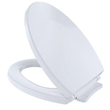 TOILET SEAT TOTO AQUIA SOFT CLOSE