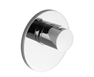MASTER BATHROOM THERMOSTATIC VALVE DORNBRACHT TARA LOGIC