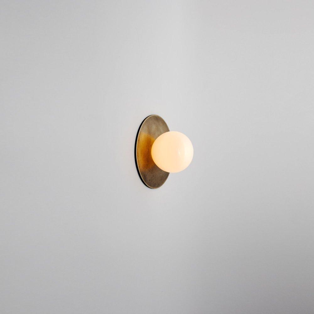 Same light fixture as above -