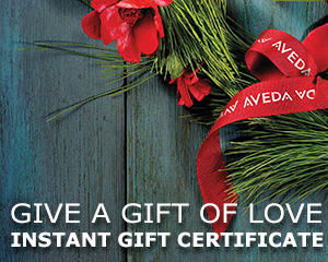 Give a gift of love, Instant Gift Certificate
