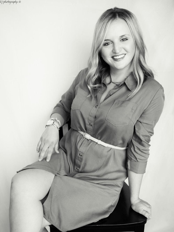 Carissa Warner