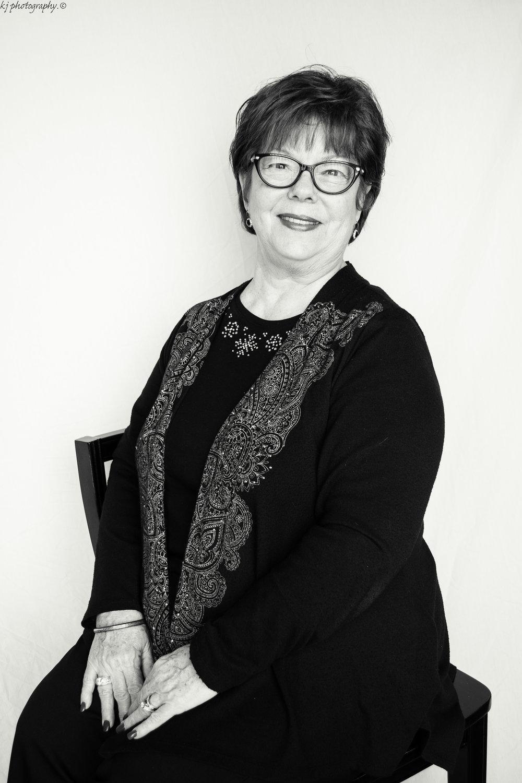 Linda-Guest Coordinator