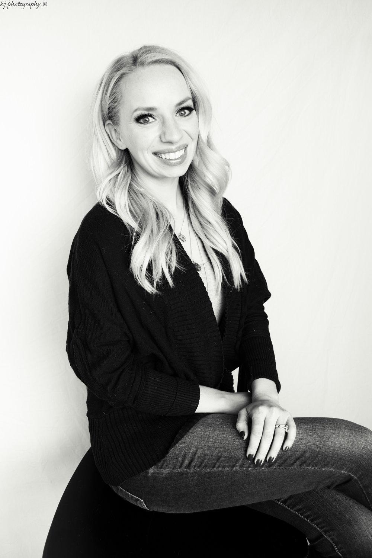 Kelsey-Stylist