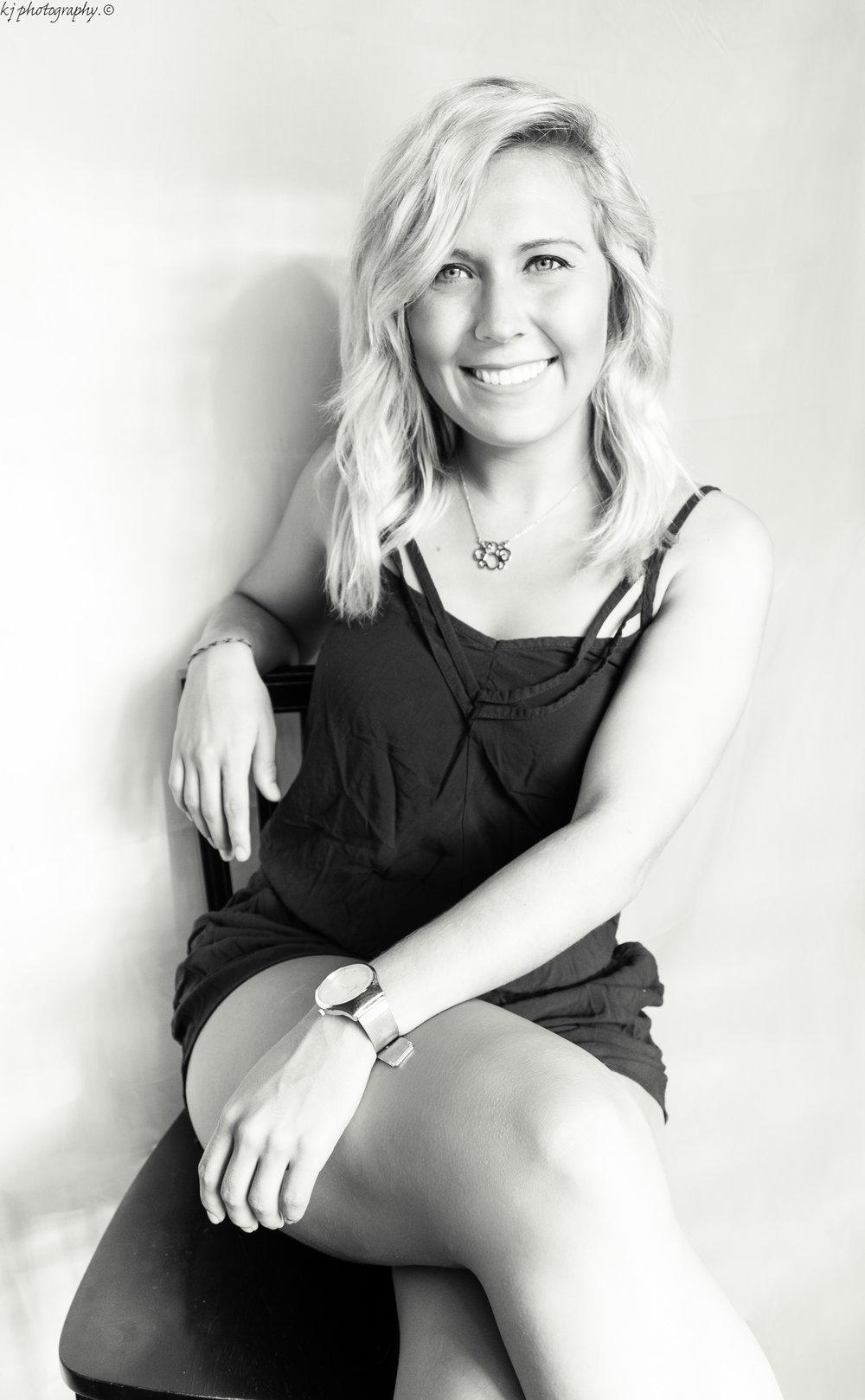 Elle-Guest Coordinator