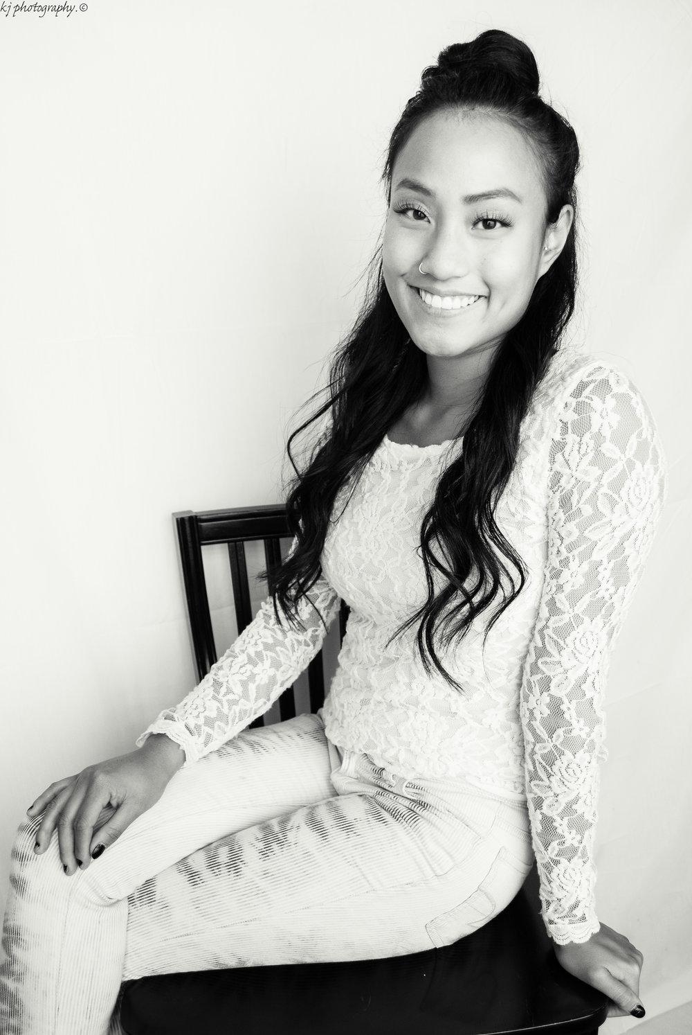 Bai Zhu-Guest Coordinator