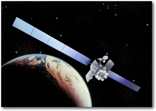 Inmarsat's First Fully Assembled Global Xpress Satellite Achieves Significant Testing Milestone. July 2, 2013