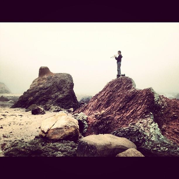 Rhys Big Sur Rock.jpg