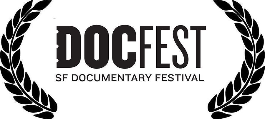 San Francisco DocFest   West Coast Premiere! 6/8/14 -9:15 Roxie Theater- 3117 16th St, San Francisco, CA 94103 6/10/14- 9:15 Roxie Theater- 3117 16th St, San Francisco, CA 94103 6/15/14 OSA Black Box Theater- 530 19th St. Oakland, CA 94516 http://sfindie.com/festivals/sf-docfest