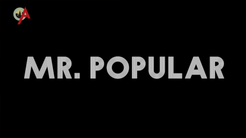 Mr Popular Above Average Thursday Shoots