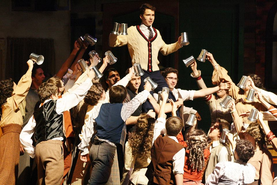 Bradford High School Thespians - Kenosha, WI
