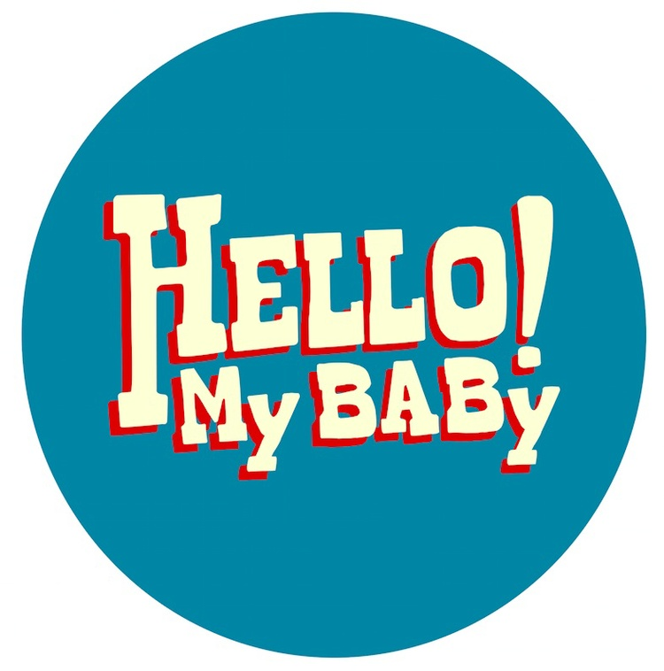 Image result for Hello My Baby Musical