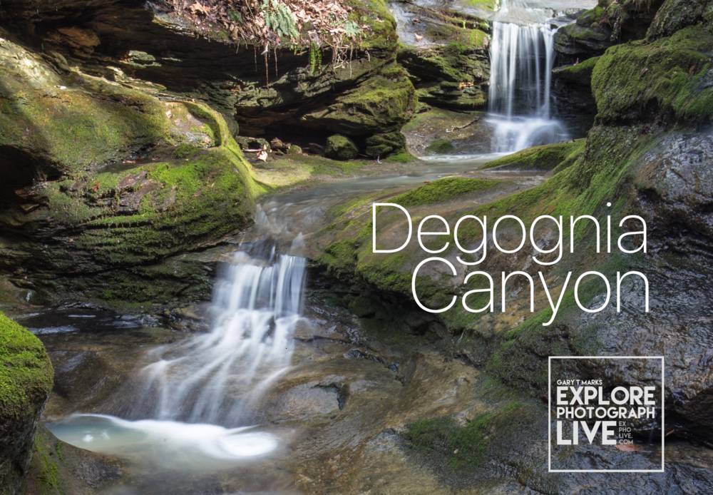 Degognia Canyon