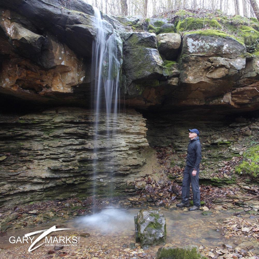24 - Pomona Roadside Falls