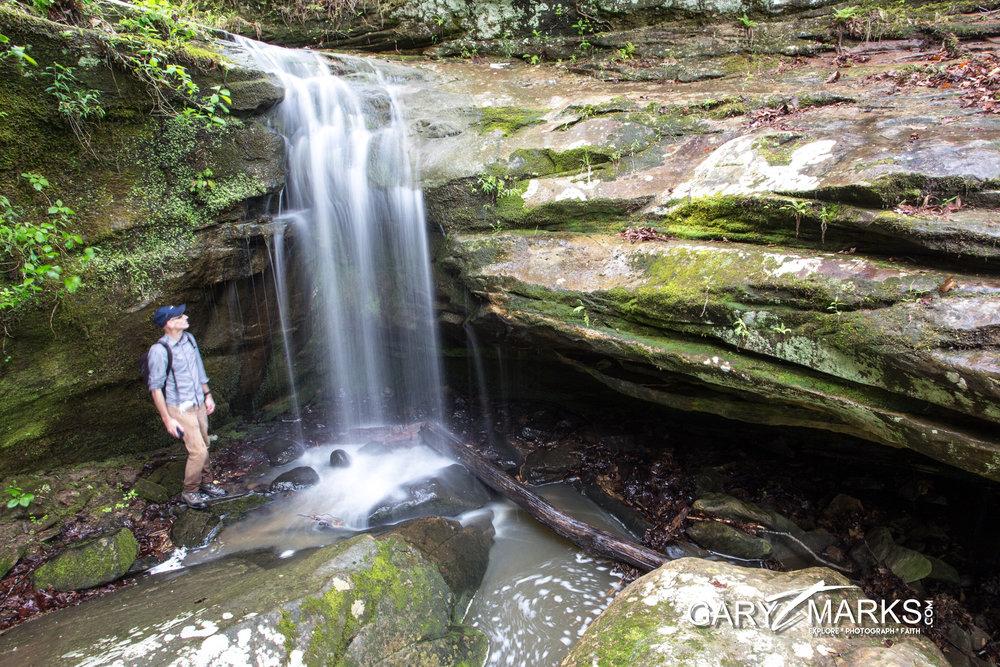 16 - Rebman Falls #1