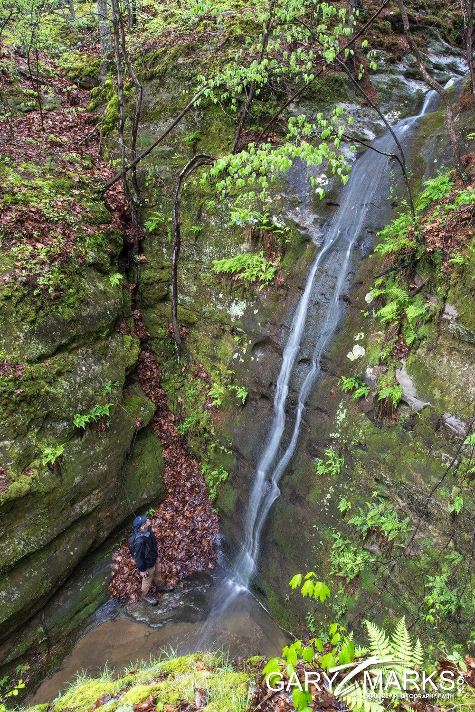 51 - Hidden Ferne Falls
