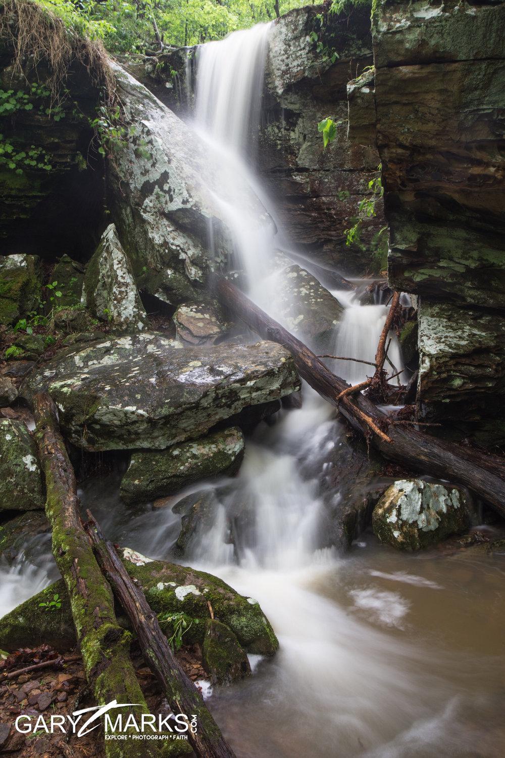 20 - Panther Maze Falls