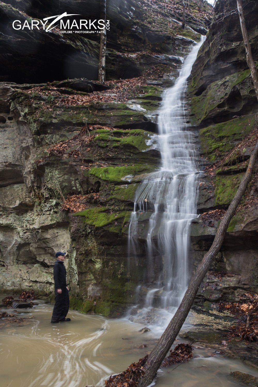 25 - Little Grand Falls
